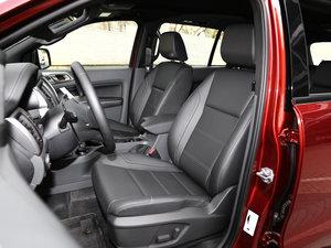 2017款2.0L GTDi四驱汽油豪华版 7座 前排座椅