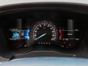 2017款2.0L GTDi四驱汽油豪华版 7座 仪表