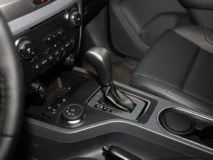 2017款2.0L GTDi四驱汽油豪华版 7座 变速挡杆