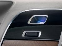 空间座椅沃尔沃S90混动空间座椅