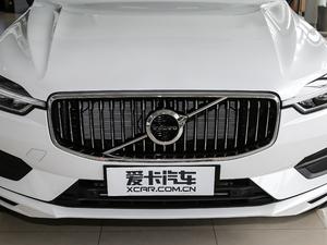 2019款T5 四驱智逸版 中网