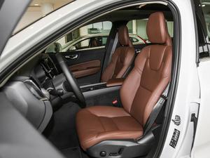 2019款T5 四驱智逸版 前排座椅