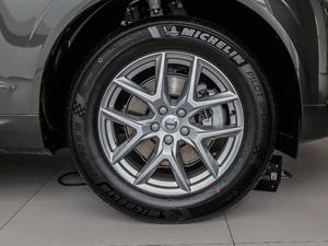 2019款T4 智逸版 轮胎