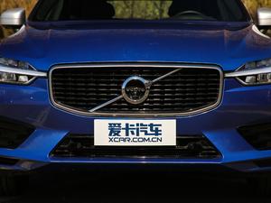 2019款T5 四驱智雅运动版 中网