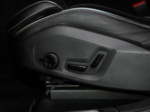 2019款T5 四驱智雅运动版 座椅调节