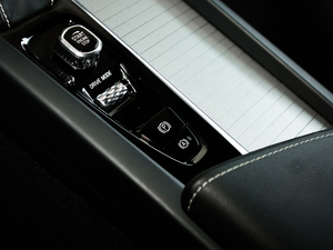 2019款T5 四驱智雅运动版 驻车制动器