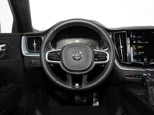 2019款T5 四驱智雅运动版 方向盘