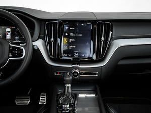 2019款T5 四驱智雅运动版 中控台