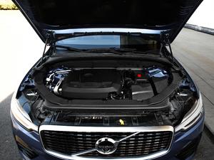 2019款T5 四驱智雅运动版 发动机