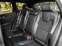 空间座椅沃尔沃XC60混动后排座椅