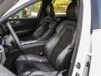空间座椅沃尔沃XC60混动前排座椅