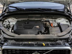 2019款T8 E驱混动智雅运动版 发动机