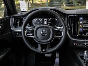 2019款T8 E驱混动智雅运动版 方向盘
