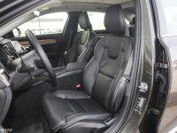空间座椅沃尔沃S90前排座椅