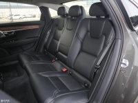 空间座椅沃尔沃S90后排座椅