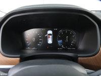 中控区沃尔沃S90仪表