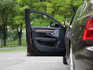 2019款T5 智尊版 驾驶位车门