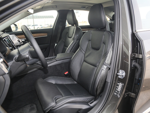 2019款T5 智尊版 前排座椅