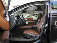 空间座椅沃尔沃S90混动前排空间