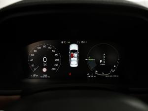 2019款T8 E驱混动 智雅版 仪表
