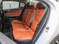 空间座椅沃尔沃S60L后排座椅