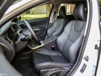 空间座椅沃尔沃S60L前排座椅