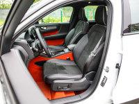 空間座椅沃爾沃XC40前排座椅
