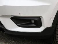 細節外觀沃爾沃XC40霧燈