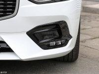 细节外观沃尔沃S90雾灯