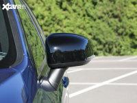 细节外观沃尔沃XC60后视镜