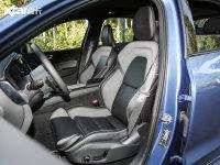空间座椅沃尔沃XC60前排座椅
