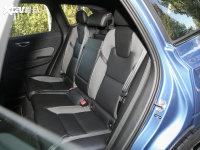 空间座椅沃尔沃XC60后排座椅
