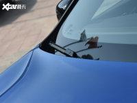 细节外观沃尔沃XC60雨刷