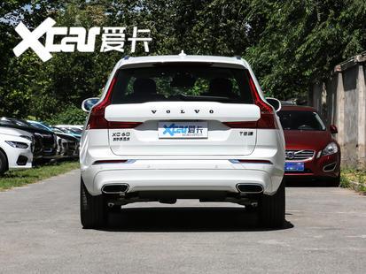 沃尔沃亚太2020款沃尔沃XC60