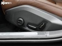 空间座椅沃尔沃S90混动座椅调节