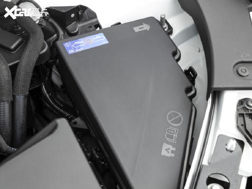 2022款 沃尔沃XC60 B5 四驱智远豪华版
