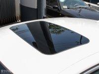 细节外观沃尔沃S60L混动车顶