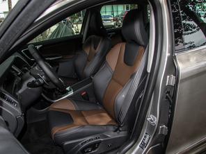 沃尔沃亚太2016款沃尔沃XC60