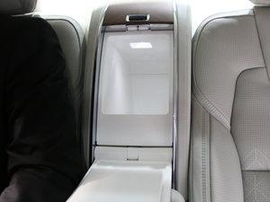 2017款T8 荣誉版 空间座椅