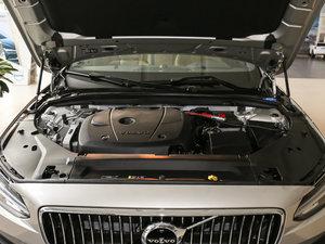 2018款T4 智远版 发动机