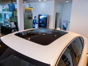 2018款T5 智远版 车顶