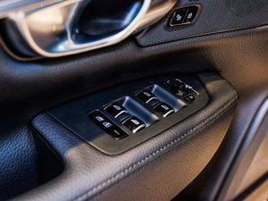 2018款T5 智远版 车窗控制
