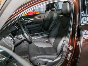 2018款T4 智远版 前排座椅