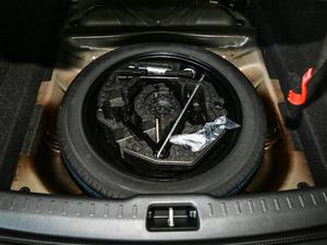 2018款T4 智远版 备胎