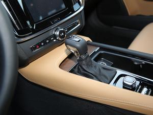 2018款T5 智雅版 变速挡杆