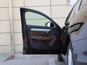 2018款T4 智逸版 驾驶位车门