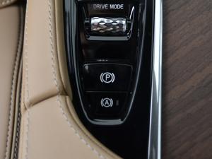 2018款T5 智尊版 驻车制动器