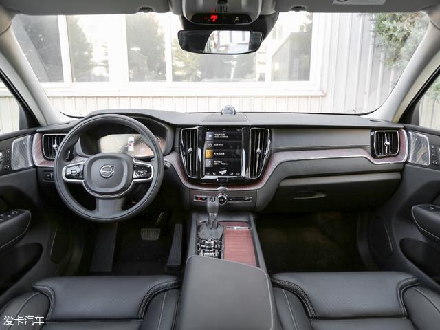 沃尔沃亚太2018款沃尔沃XC60