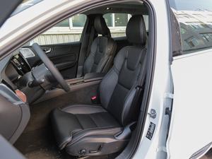 2018款T5 四驱智远版 前排座椅