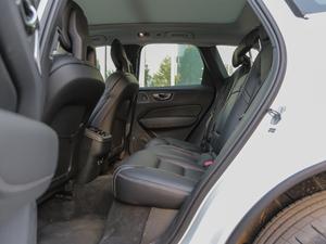 2018款T5 四驱智远版 后排座椅